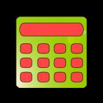 Калькулятор НОК и НОД