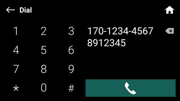LG MirrorDrive скриншот 2