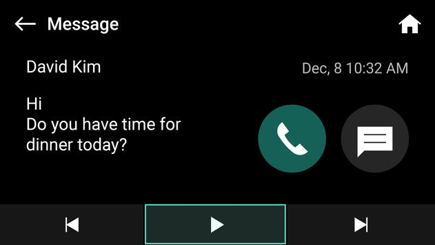 LG MirrorDrive скриншот 3