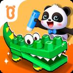 Поделки животных маленькой панды