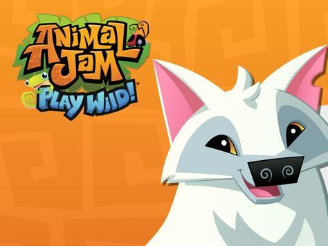 Animal Jam скриншот 1