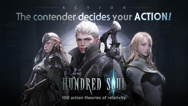 Hundred Soul скриншот 1