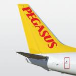 Pegasus - Uçak Bileti