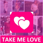 Takeme love. 18+