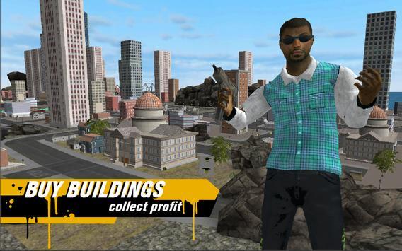 Real Gangster Crime скриншот 2