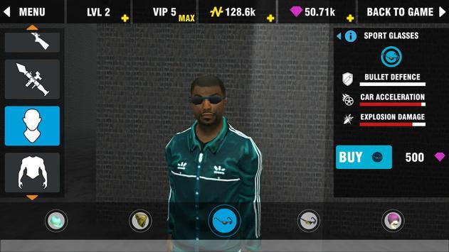 Real Gangster Crime скриншот 3