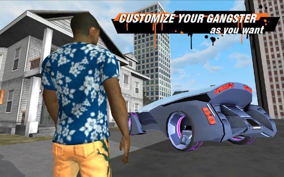 Real Gangster Crime скриншот 4