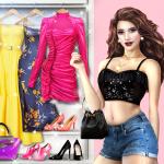 Одевалки: стильная одежда для топ модели