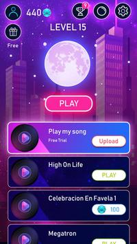 Beat Jumper скриншот 5