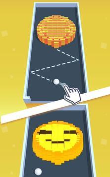 Rolling Domino скриншот 1