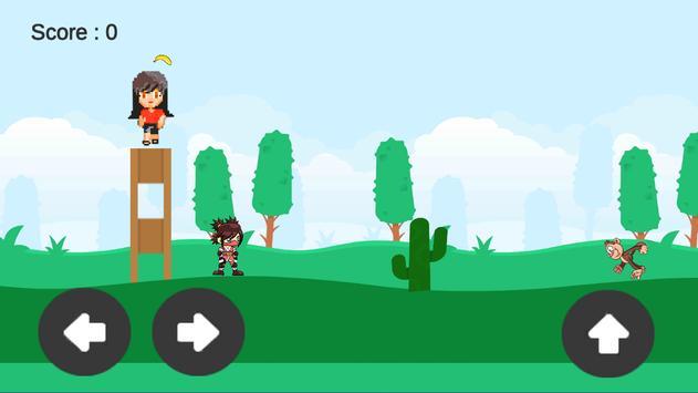 Mom VS Monkey скриншот 3