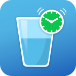 Водное напоминание - Напомни пить воду