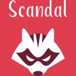SCANDAL - анонимное общение