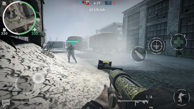 World War Heroes скриншот 2