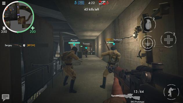 World War Heroes скриншот 5