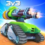 Tanks A Lot!