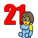 21 Плюс