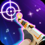 Beat Shooter Gunshots