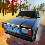 Жигули симулятор вождения - VAZ Driving Simulator