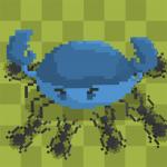 Колония муравьёв - Симулятор (ранний доступ)