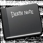 Death Note ¡Libres! (J)