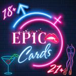 Эпические Карты 18+ 21+ Для Взрослых