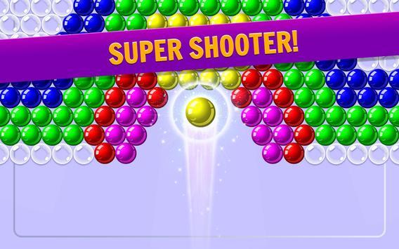 Игра Шарики - Bubble Shooter скриншот 2