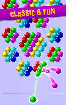 Игра Шарики - Bubble Shooter скриншот 4