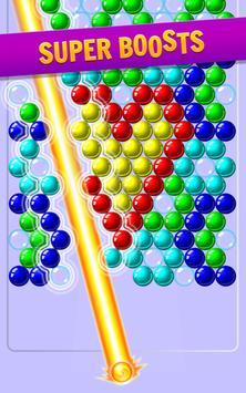 Игра Шарики - Bubble Shooter скриншот 5