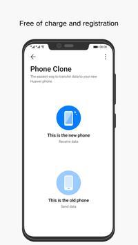 Phone Clone скриншот 1