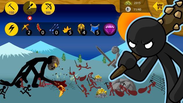 Stick War: Legacy скриншот 5