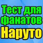 Коноха Тест