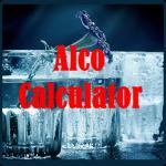 Алко калькулятор
