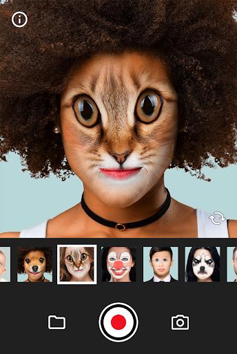Face Swap скриншот 1