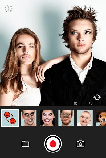 Face Swap скриншот 2