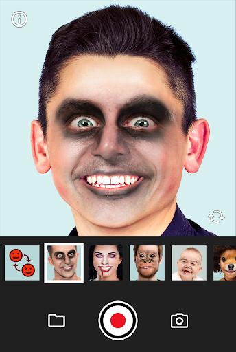 Face Swap скриншот 3
