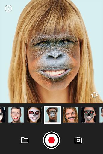 Face Swap скриншот 4