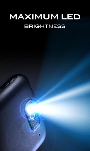 Сверхъяркий фонарик скриншот 3