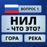Викторина Квиз Лэнд