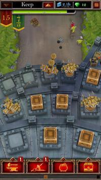 Castle Fusion Idle Clicker скриншот 3