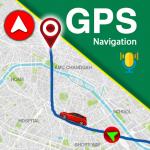 GPS-навигация - голосовой поиск и поиск маршрута