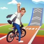 Bike Hop: 3D Гонки, покори бездорожье!
