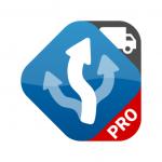 MapFactor Navigator Truck Pro