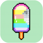 Coloring by number : Draw pixel art