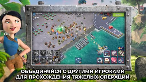 Boom Beach скриншот 5