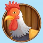 Птицеферма: заработок денег на телефон и киви