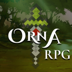 Orna: GPS RPG