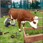 Симулятор сельскохозяйственных животных