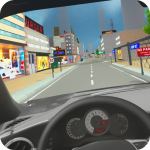 Вождение Машины 3D Симулятор