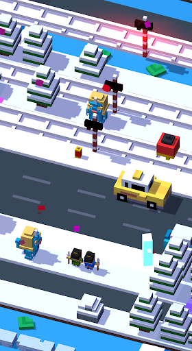 Crossy Road скриншот 3